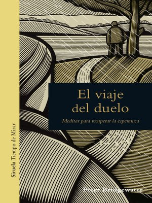 cover image of El viaje del duelo