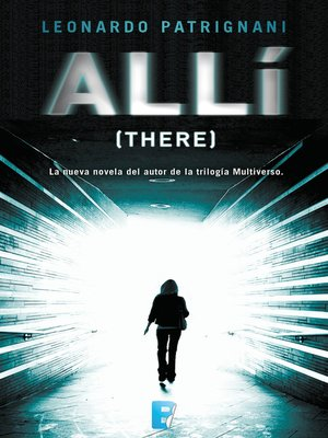 cover image of Allí (There)