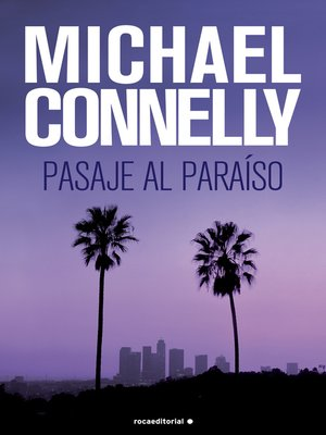 cover image of Pasaje al paraíso