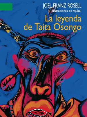 cover image of La leyenda de Taita Osongo