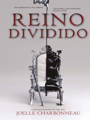 cover image of Reino dividido