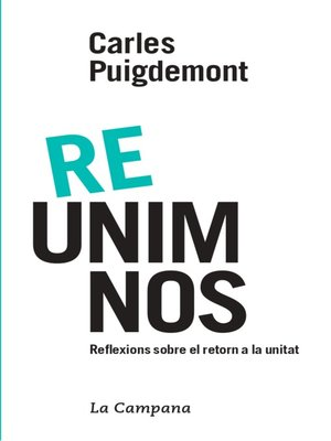 cover image of Re-unim-nos