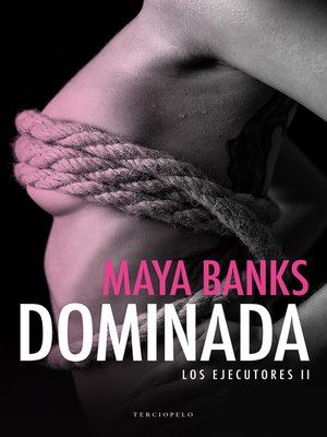 cover image of Dominada