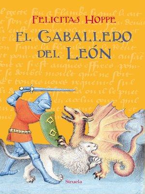 cover image of El Caballero del León