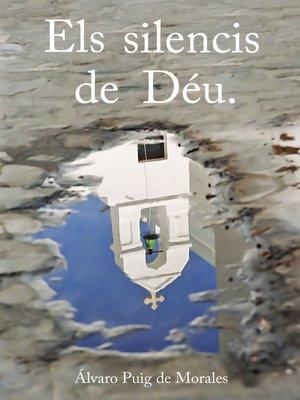 cover image of Els silencis de Déu