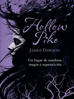 cover image of Hollow Pike