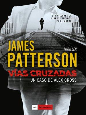 cover image of Vías cruzadas