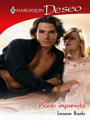 cover image of Placer imprevisto