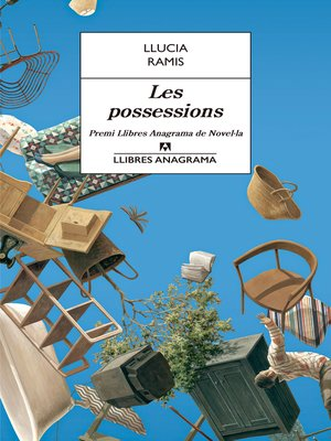 cover image of Les possessions