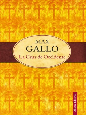 cover image of La Cruz de Occidente
