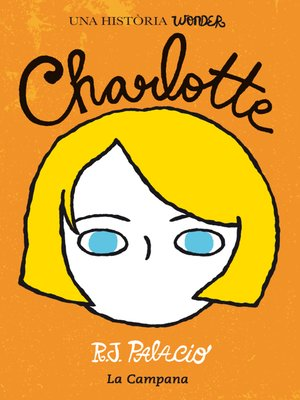 cover image of Charlotte