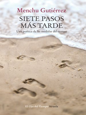 cover image of Siete pasos más tarde