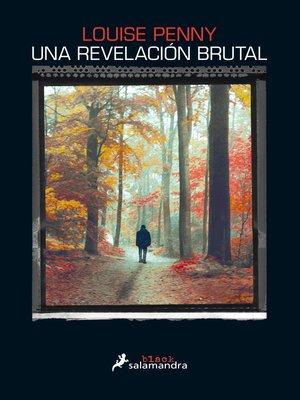 cover image of Una revelación brutal