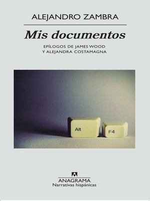 cover image of Mis documentos