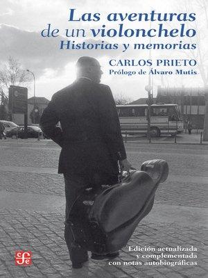 cover image of Las aventuras de un violonchelo