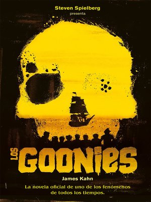 cover image of Los Goonies