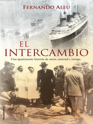 cover image of El intercambio