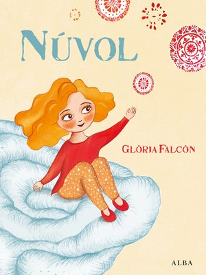 cover image of Núvol