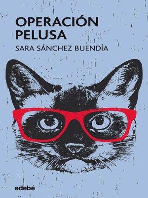 cover image of Operación Pelusa