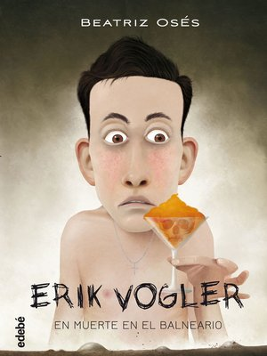 cover image of ERIK VOGLER 2