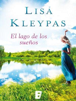cover image of El lago de los sueños (Friday Harbor 3)