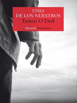 cover image of Uno de los nuestros