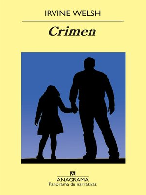 cover image of Crimen