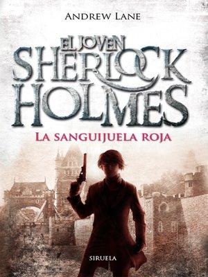 cover image of La sanguijuela roja