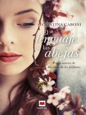 cover image of El lenguaje de las abejas
