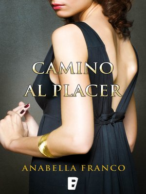 cover image of Camino al placer