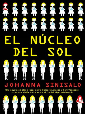cover image of El núcleo del sol