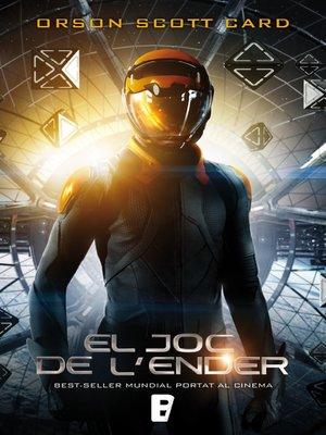 cover image of El joc de l'Ender (Saga d'Ender 1)