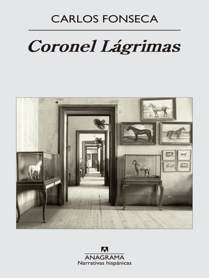 cover image of Coronel Lágrimas