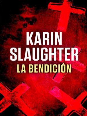 cover image of La bendición