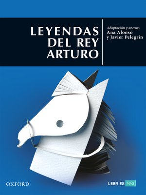 cover image of Leyendas del Rey Arturo
