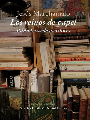 cover image of Los reinos de papel