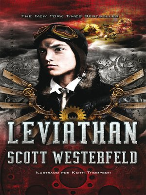 cover image of Leviathan (Trilogía Leviathan parte I)