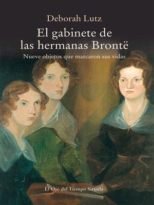 cover image of El gabinete de las hermanas Brontë