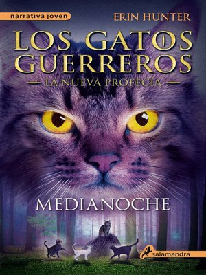 cover image of Medianoche