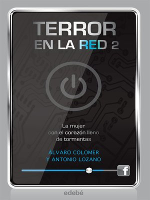 cover image of Terror en la red II