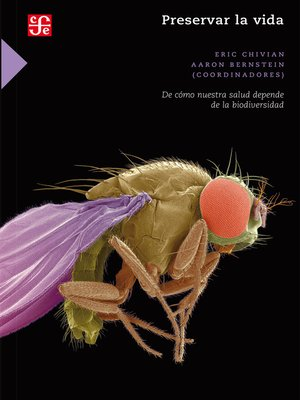 cover image of Preservar la vida