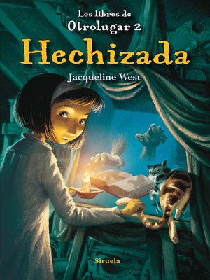 cover image of Hechizada