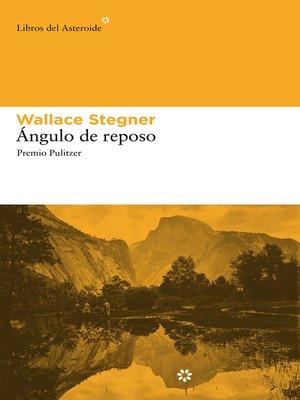 cover image of Ángulo de reposo