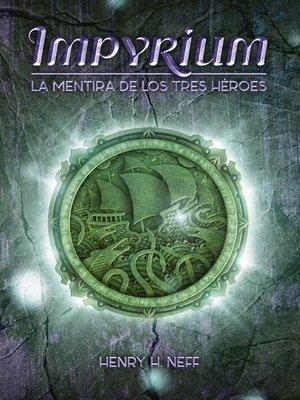 cover image of Impyrium