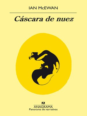 cover image of Cáscara de nuez
