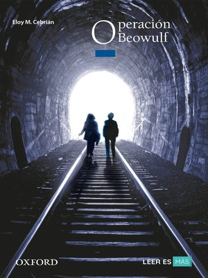 cover image of Operación Beowulf