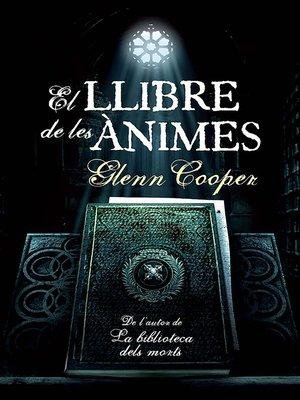 cover image of El llibre de les ànimes