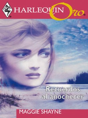 cover image of Recuerdos al anochecer