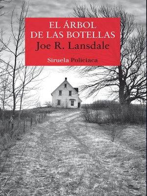 cover image of El árbol de las botellas