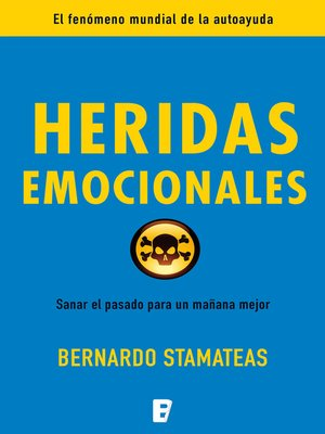 cover image of Heridas emocionales